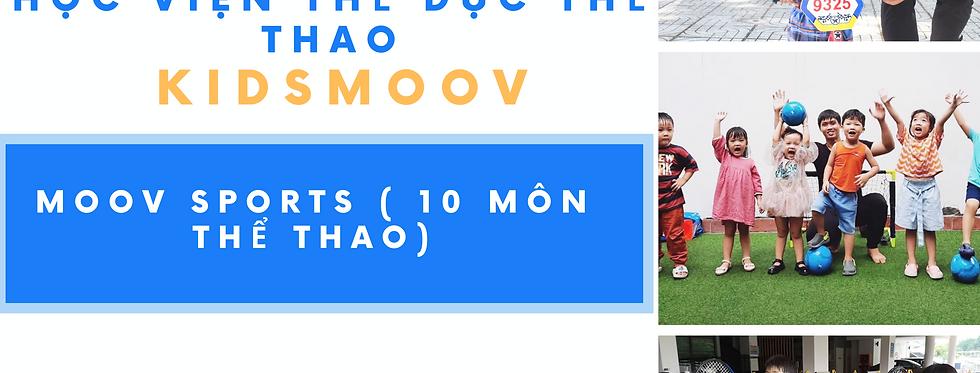 Workshop KIDSMOOV