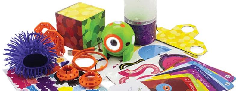 Bộ robot học tập -  Dot Creativity Kit