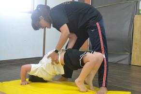 Tầm quan trọng của thể thao đối với trẻ em