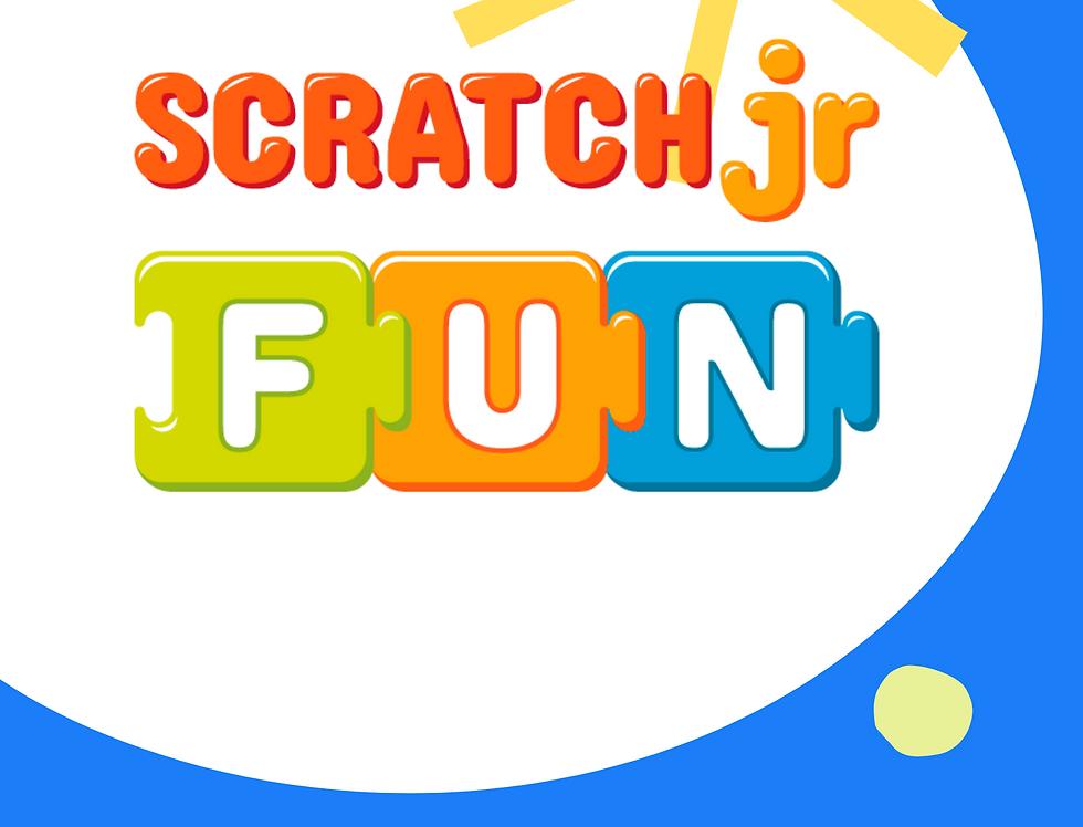 Giáo trình Scratch Jr