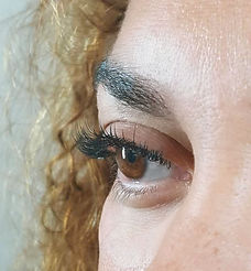 One by One wimperextensions | Lashes & Smiles | Arnhem