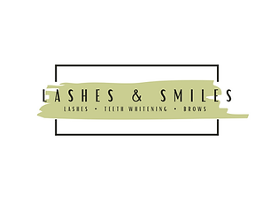 Lashes & Smiles logo's.png