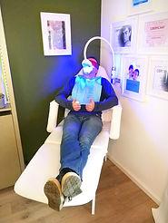 Tanden bleken | 100% Veilig | Lashes & Smiles | Arnhem |Tandenbleek studio
