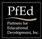 Partners for Educatinal Development Inc Logo