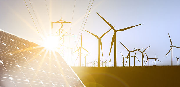Drohnen Dienstleistung für Energieversorger