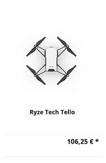 Ryze Tech Tello