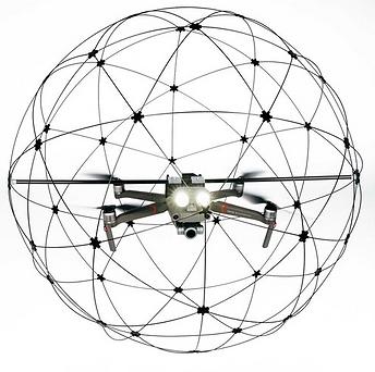 Drone Cage - Drohnenkäfig für die DJI Ma