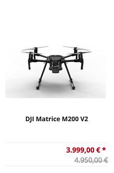 DJI Matrice M200 V2