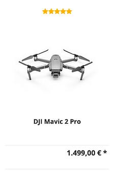 DJI Mavic 2 Pro kaufen