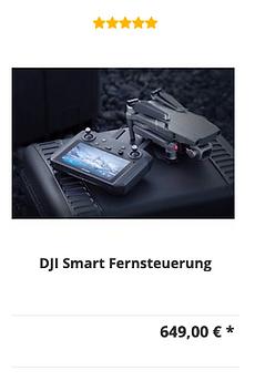 DJI Smart Controller kaufen