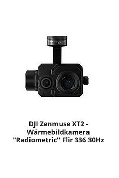DJI Zenmuse XT2 Flir 336