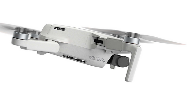 Neue DJI Mini 2 Drohne kaufen