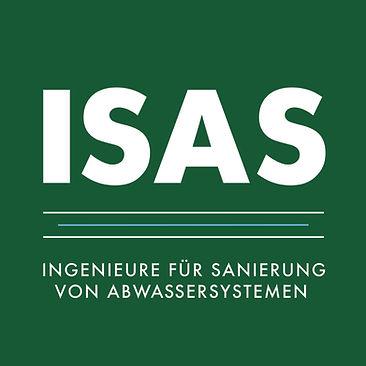 ISAS Kanalsanierung-Kanalinspektion mit Drohnen