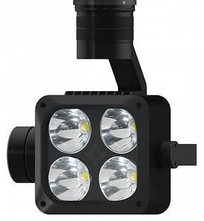 LED Scheinwerfer für Drohne - Wingsland