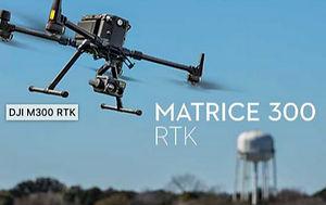 DJI Matrice 300 RTK - DJI M 300 RTK