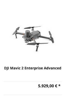 DJI Mavic 2 Enterprise Advanced kaufen.p