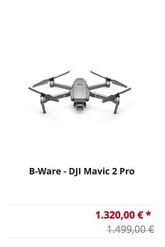 DJI Mavic Pro kaufen