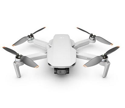 DJI Mini 2, Drohne unter 250 Gramm