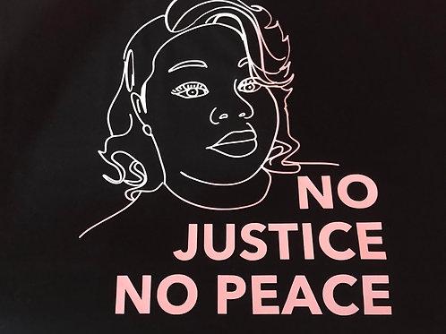 Breonna Taylor-No Justice No Peace