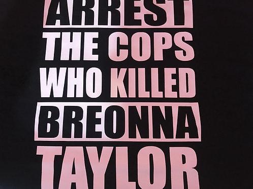Arrest the Cops