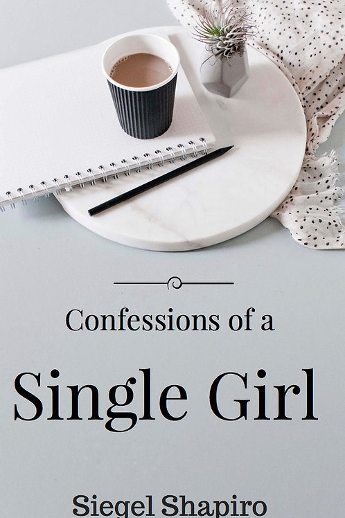Confessions of a Single Girl