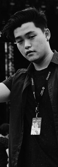 DJ JEREMYAW