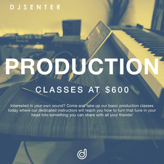 Music Production Course