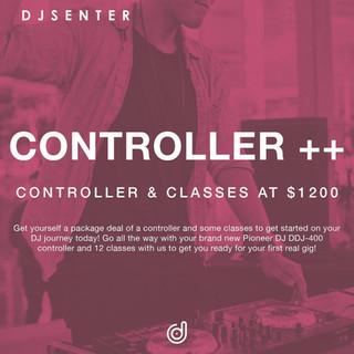 Controller++ Course