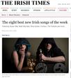 Irish Times Best New Tracks