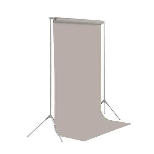 背景紙レギュラーサイズ幅2m70cm長さ11m(123)パスートグレー