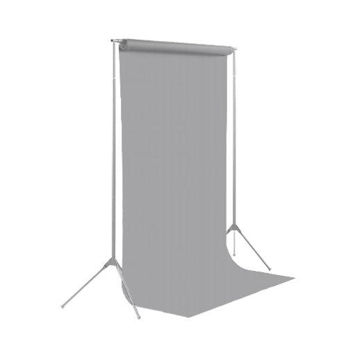背景紙レギュラーサイズ幅2m70cm長さ11m (170)ストーングレー
