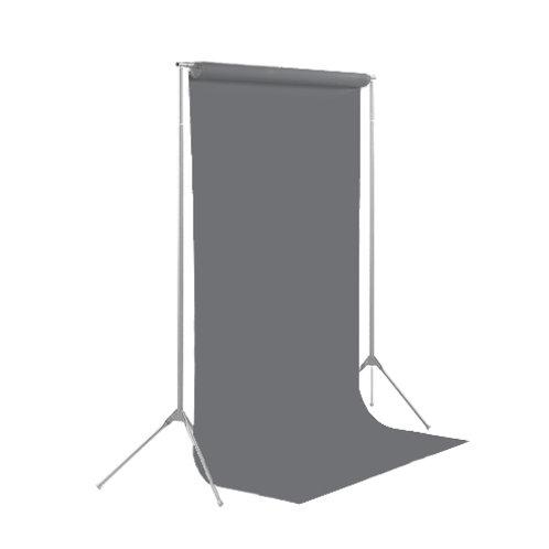 背景紙レギュラーサイズ幅2m70cm長さ11m (172)ダークグレー