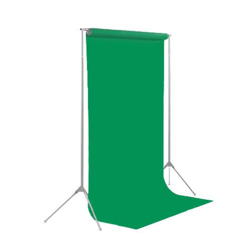 背景紙レギュラーサイズ幅2m70cm長さ11m (162)フォトグリーン