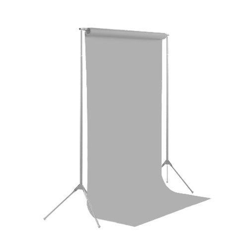 背景紙レギュラーサイズ幅2m70cm長さ11m(119)プラザグレー
