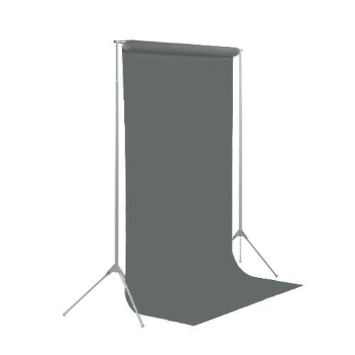 背景紙レギュラーサイズ幅2m70cm長さ11m (131)サンダーグレー
