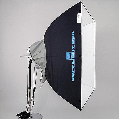 ソフトライトBOX 120×120cm
