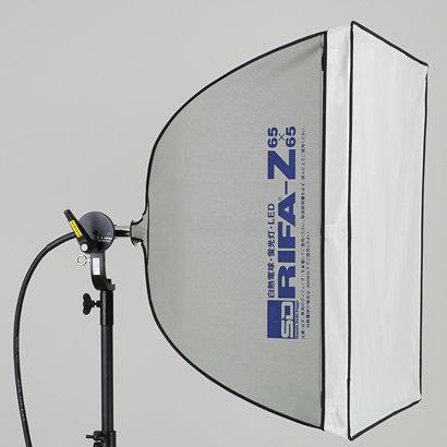 RIFA-Z 65×65cm 本体