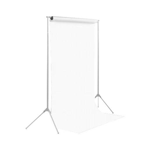 背景紙レギュラーサイズ幅2m70cm長さ11m (129)スーパーホワイト