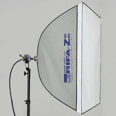RIFA-Z 80×80cm 7灯式 本体