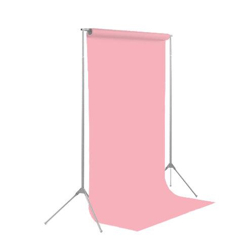 背景紙レギュラーサイズ幅2m70cm長さ11m(117)パステルピンク