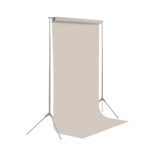背景紙レギュラーサイズ幅2m70cm長さ11m (127)シルバーグレー