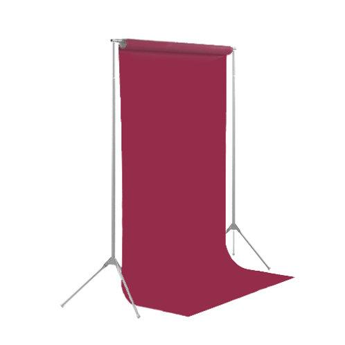 背景紙レギュラーサイズ幅2m70cm長さ11m(124)レッド