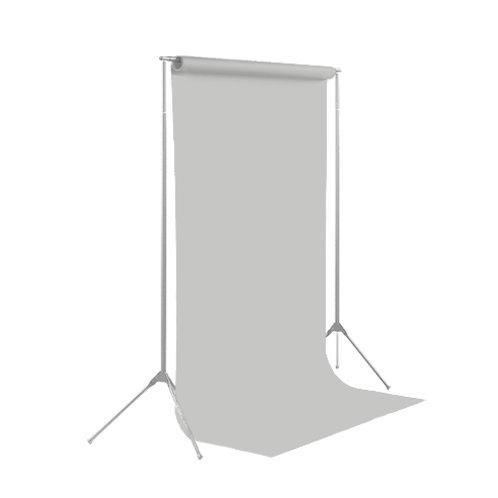 背景紙レギュラーサイズ幅2m70cm長さ11m(102)ブルーグレー