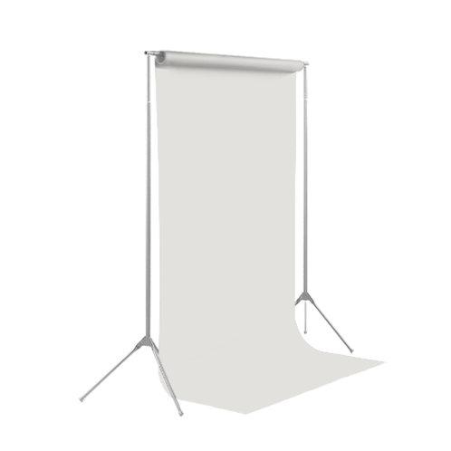 背景紙レギュラーサイズ幅2m70cm長さ11m (190)ソフトグレー