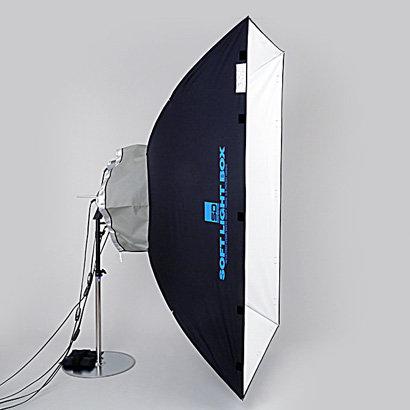 ソフトライトBOX 90×160cm