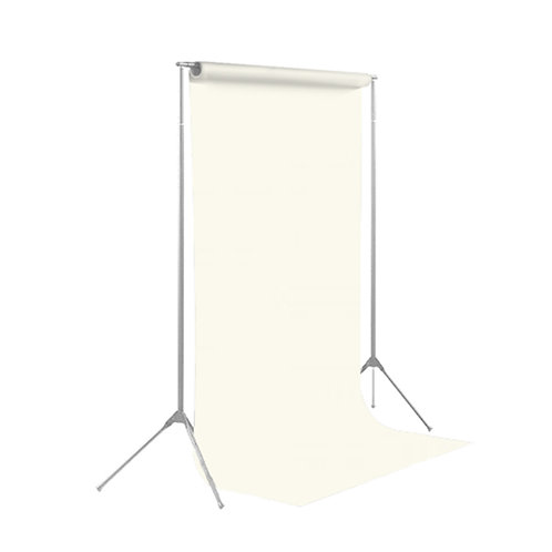 背景紙レギュラーサイズ幅2m70cm長さ25m (134)ホワイト