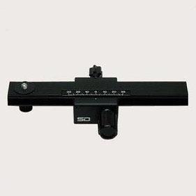 カメラ用高精度 スライド微動装置