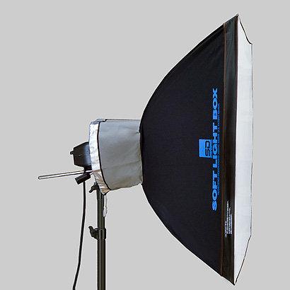 ソフトライトBOX 80×80cm 偏芯タイプ