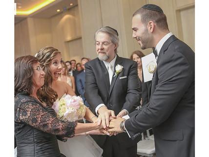 St. Regis Bal Harbour Wedding