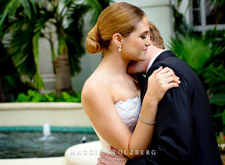 Temple House Wedding | Miami Beach, Florida
